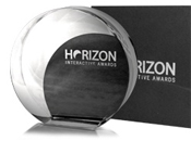 Horizon Interactive Awards'tan 2 Ödül!