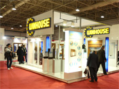 Winhouse Showed Its Difference at Teheran Fair