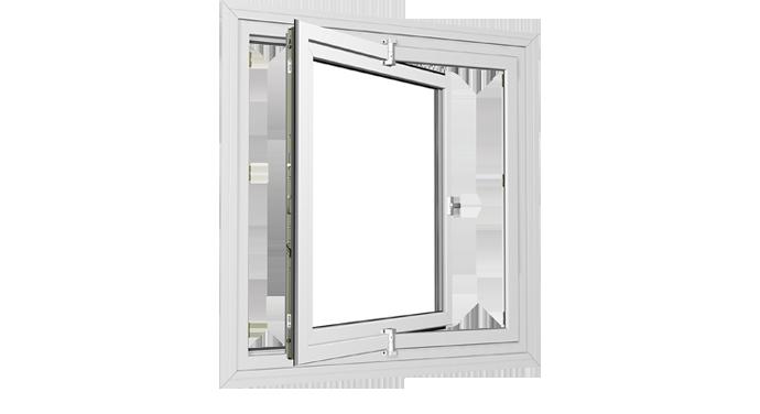 Pivot Windows System Winhouse