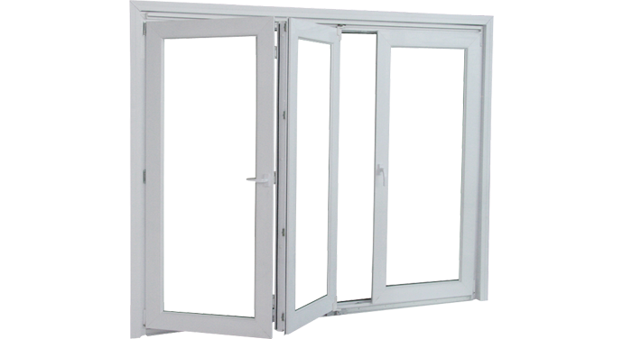 Pliant Window and Door Systems